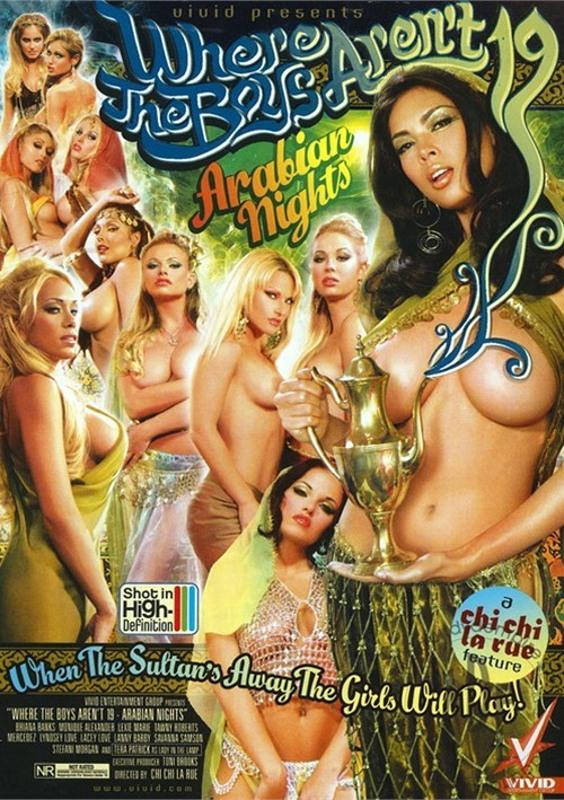 Porn movie play things #6
