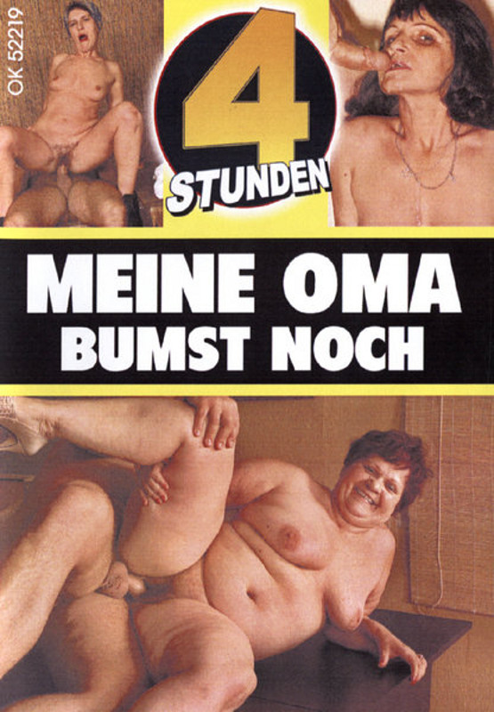 oma bumst