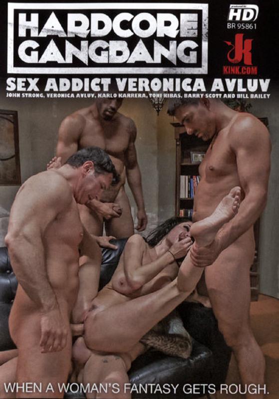 Sex addict dvd — pic 8