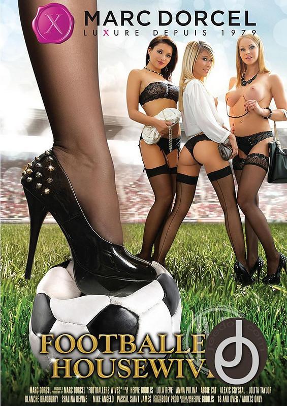 Порнофильм домохозяйки футболистов скачать