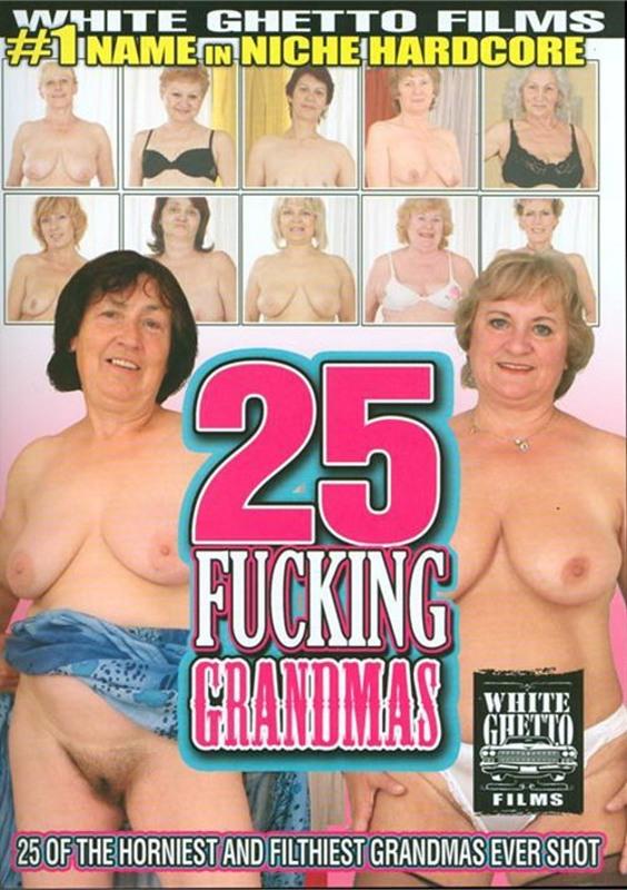 Порно фильмы категория бабушки