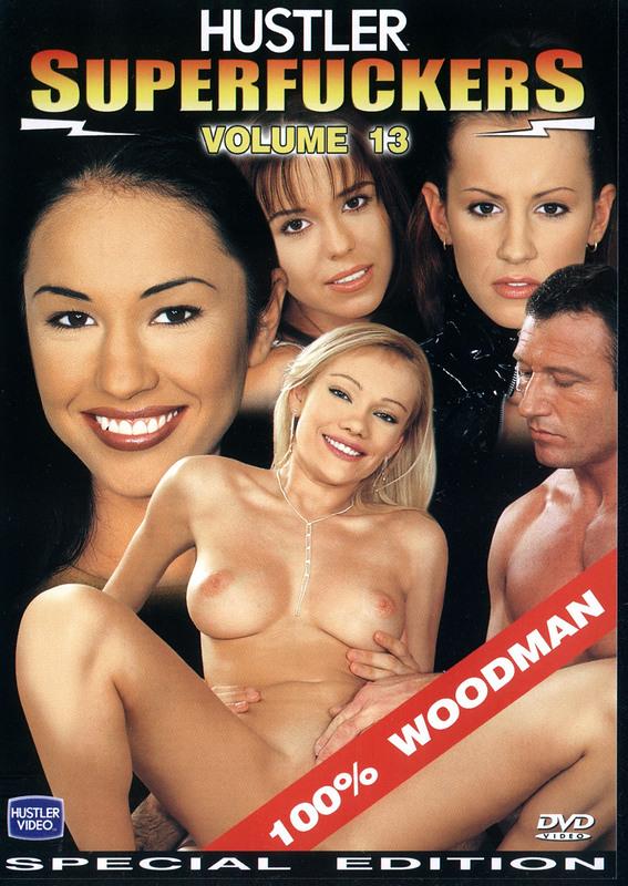 Порно фильм superfuckers