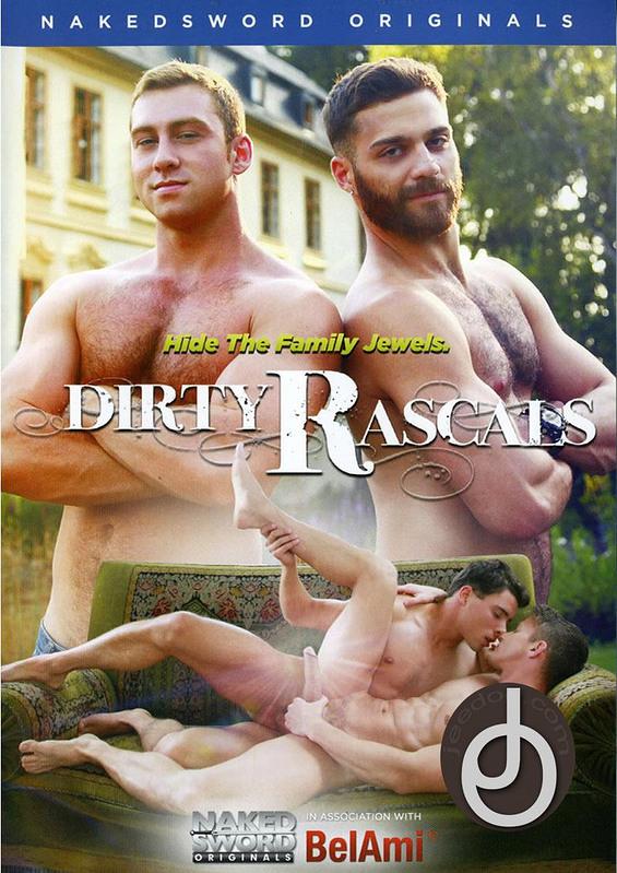 Pierre fish gay dvd