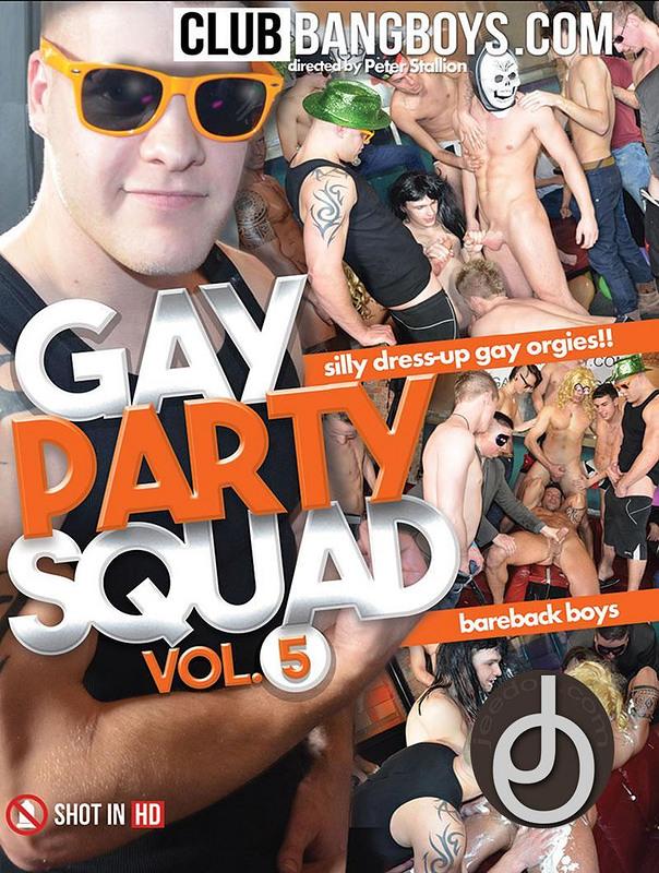 bareback boys club orgy № 62556