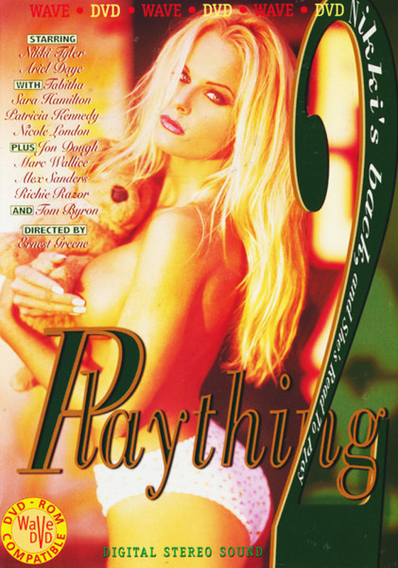 Butt porn movie play things kathy fucked