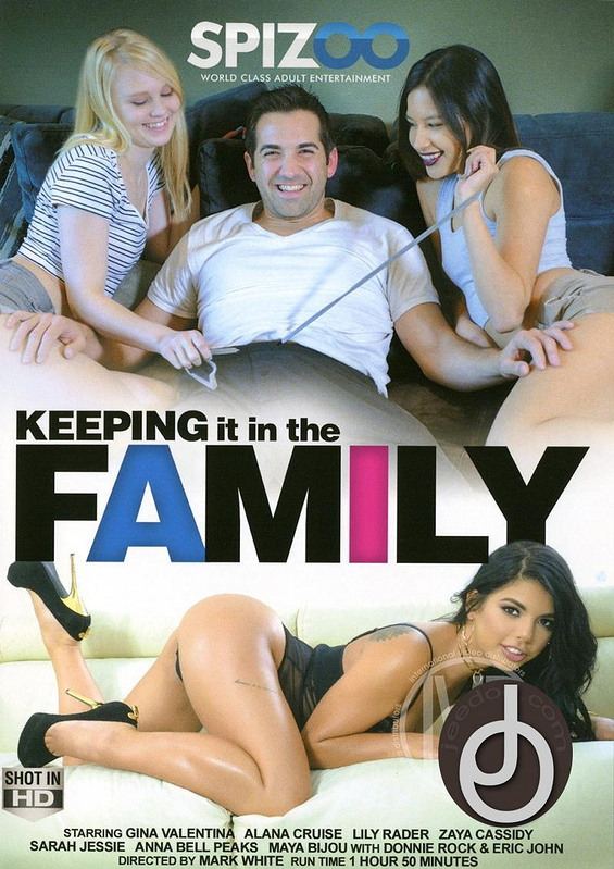 porno in family keep the it