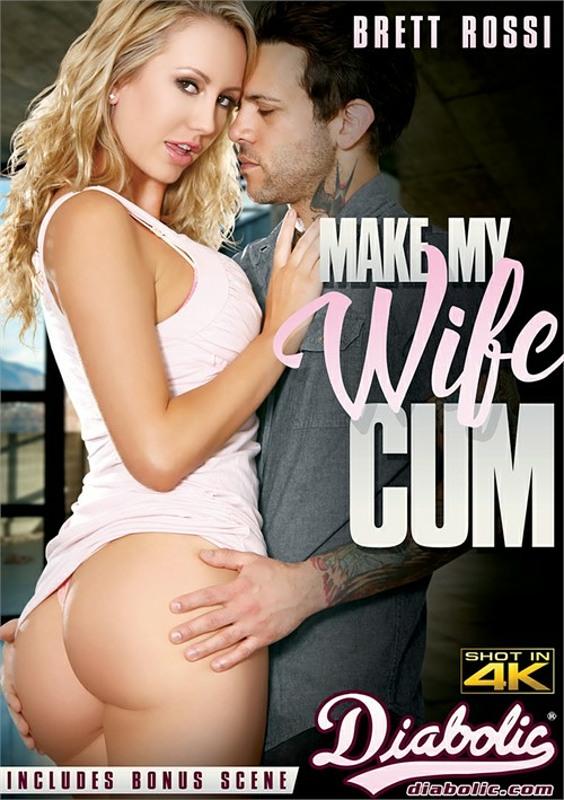 Here she cum dvd
