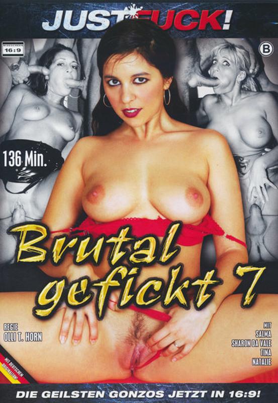 brutal gefickt porn