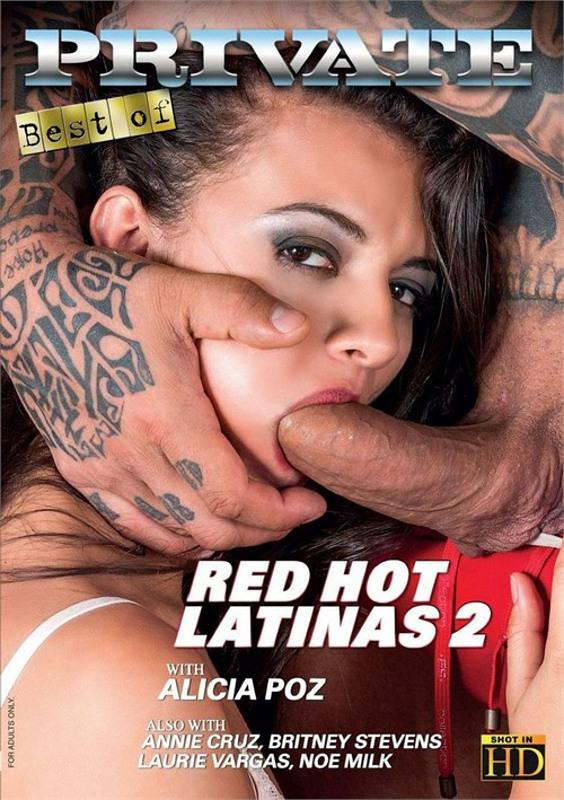 Latina porn dvds 4