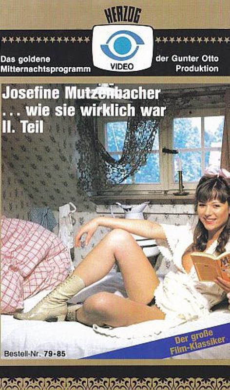 Josefine mutzenbacher teil wie sie wirklich war