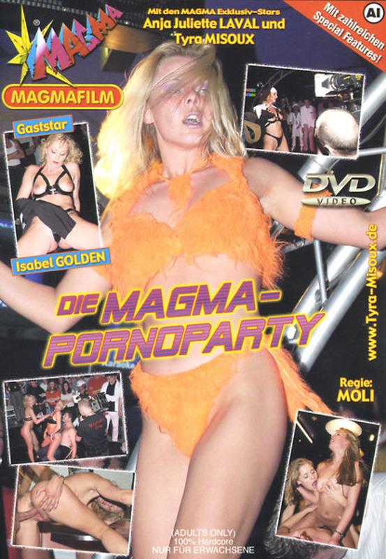магма порно студия слегка