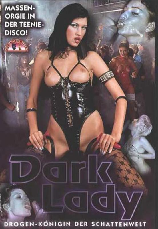 черная леди фильм порно