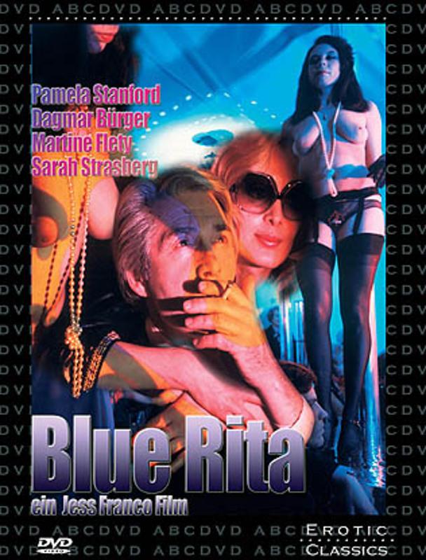 Фильм онлайн голубая рита эротика