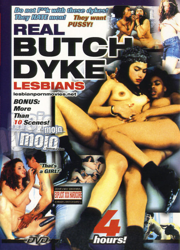 butch lesbian porn