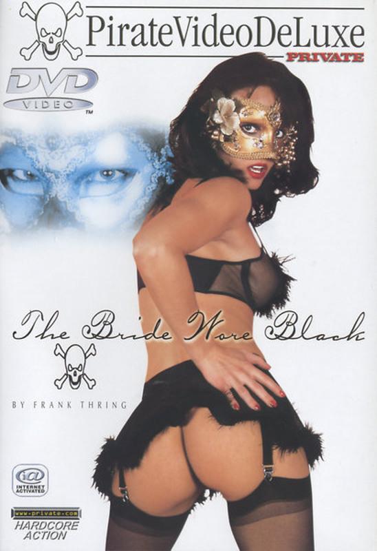 невеста в черном (2004) порно с переводом онлайн