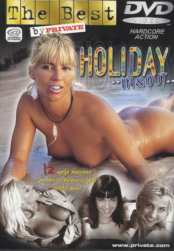 Holidays in and out porno