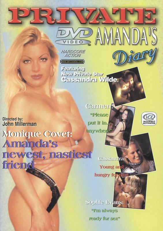 порно фильмы дневники аманды
