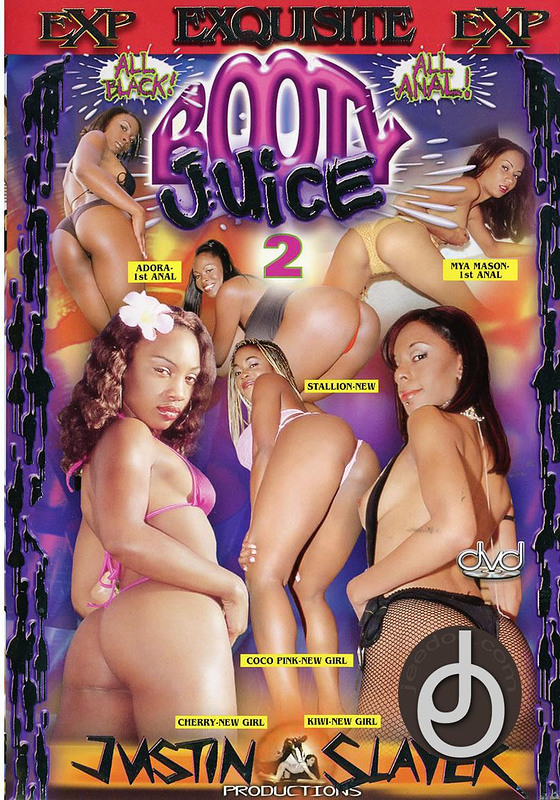 And anna ebony porn dvd s video game